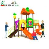 Venda por grosso de alto desempenho Parque Infantil Exterior Fabricante Slides