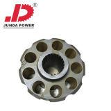 Mini Excavadora de la bomba hidráulica piezas de repuesto para HPKO55K