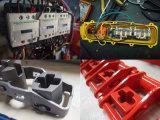 M5/2m 트롤리 유형 15 톤 Electric 변하기 쉬운 속도를 가진 건축 호이스트
