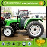 広く利用された小さい90HP Lutong 4WD Lt904の農場トラクターの安い価格