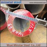 BACCANO spesso St37-2 del tubo del acciaio al carbonio della parete
