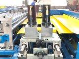 Macchina circolare del condotto di HVAC del tubo di alta efficienza