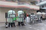 Pianta pura del RO dell'acqua di Chunke 6t/H per il trattamento delle acque