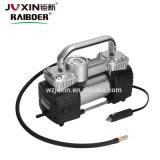 Compresor de aire de 12 voltios para el coche bomba de aire portátil
