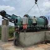 25 años el suministro directo de fábrica de piedra caliza húmeda Molino de bolas
