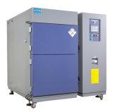 La stabilité de l'Environnement trois boîtes de choc thermique de la température de l'équipement de test