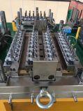 ペットプレフォーム型及び射出成形機械を作ること