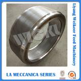 LaのMeccanicaの飼料の餌の製造所のリングは停止する