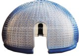 قابل للنفخ خيمة يفرقع يخيّم فوق خيمة قابل للنفخ قبة خيمة مص