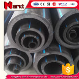 1200mm gran tamaño de tubería de polietileno de alta densidad con ISO4227 estándar