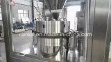 Njp-1200 Chunky totalmente automática Máquina de Llenado de cápsulas de llenado de cápsulas