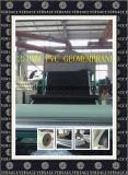 시멘트 가마 먼지 매립식 쓰레기 처리를 위한 증강을%s 가진 PVC Geomembrane