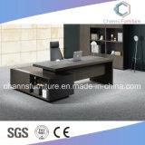 Tabela de madeira à moda simples do computador da mesa de escritório da mobília