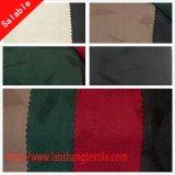 Tessuto di cotone del jacquard per la camicia dell'uomo del vestito dalla camicia delle donne