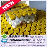 Oxytocin het Polypeptide Sermorelin CAS Nr 50-56-6 van de Bouw van de Spier van de Acetaat