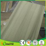 Étage 100% matériel de couplage de vinyle de PVC d'usage de bureau de Vierge