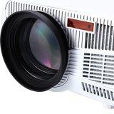 LED86+ 3D Video 3600 Lumen Filmprojector WiFi van HD van de Androïde