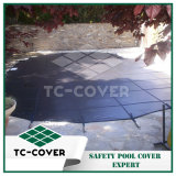 Chinese 0.3mm Super Dense Winter Swimming Pool Safety Cover for Inground Swimming Pools Anti-Bactiria Covers
