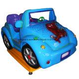 Máquina da cadeira do balanço das crianças do passeio do Kiddie do Abrir-Carro para o uso do negócio