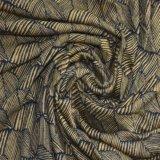 100%Rayon gedrucktes Gewebe für Kleidung