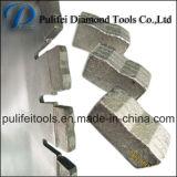Этап мрамора вырезывания алмазных резцов каменный для машины вырезывания минируя