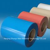 Il colore ha ricoperto la bobina d'acciaio galvanizzata preverniciata bobina d'acciaio