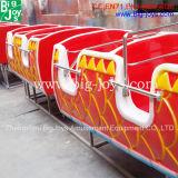 Nouveau design! ! Dragon Roller Coaster pour enfants et adulte