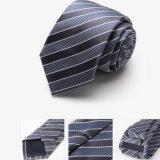 gesponnene Silk Stutzen-Gleichheit der 6cm Form-100% mit Mens
