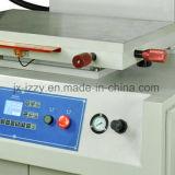 Automatische Silk Bildschirm-Drucken-Papiermaschine für Verkauf