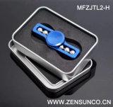 Zubehör-Großverkauf für Finger-Spitze-Kreiselkompaß mit Pfeife-Form-Finger-Handspinner mit preiswertem Preis