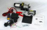 4WD ATV elektrische Handkurbel mit drahtlosem Fernsteuerungsinstallationssatz (2000lb-3)