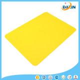 FDA BBQ van het Silicone van de Rang Hittebestendige/Gemakkelijke Schone Mat