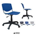 Heißer verkaufender justierbarer Büro-Stuhl mit Rädern