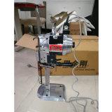 De rechte Scherpe Machine van het Mes voor Snijder van de Schaar van de Stof van Kledingstukken de Textiel Elektrische