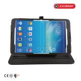 Cuoio dell'unità di elaborazione per il caso del iPad per la cassa del telefono mobile della cassa del rilievo di Samsung