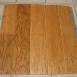 Qualitäts-Klicken-Verschluss-Strang gesponnener Bambusfußboden