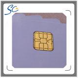 Carte du contact IC de Sle5542 FM4442
