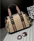 上の販売の女性革旅行袋の女性のハンドバッグのためのPU古典的な方法ショルダー・バッグ