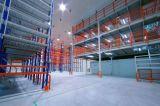 Estante selectivo de la paleta del almacén del almacenaje resistente de la fábrica para el sistema de almacenaje de almacén del tormento de la paleta