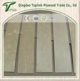 Stecche diritto piegate della base di legno di betulla