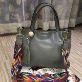 다채로운 어깨끈 숙녀 핸드백 진짜 가죽 끈달린 가방 쇼핑 Emg4591