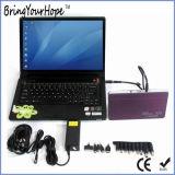 Côté de pouvoir de l'utilisation 24000mAh d'ordinateur portatif (XH-PB-038)