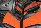 Único coxim dobro do carro do sofá da agulha que faz a máquina de costura resistente
