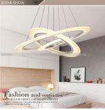 ホーム装飾的なアクリルのペンダント灯