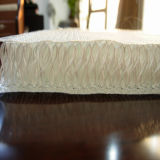 Isolação Térmica Fibra de Vidro 3D Tela