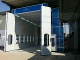 Infrarotlampen-Heizungs-LKW-Bus-Lack-Ofen des Cer-Wld15000