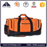 Sacchetto di Duffel popolare dell'attrezzo del sacchetto della lavanderia di sport del sacchetto dei bagagli di corsa