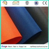 Beschichtete Polyester Kurbelgehäuse-Belüftung 100% Gitter-Deckel-Gewebe Oxford-600d mit weichem Handfeeling