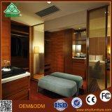 ホテル、現代寝室セットのためにセットされるデラックスな二重現代の、現代ベッド部屋の家具
