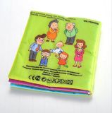 고품질 아기는 교육 의상 책을